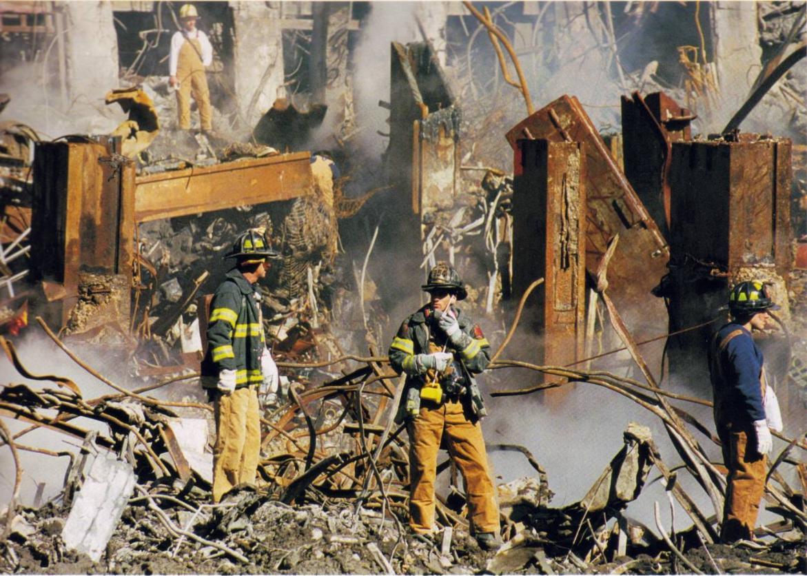 9 11 Fraud Explosive Evidence